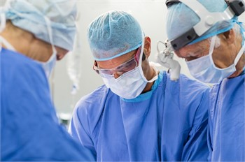 Practicing to resolve problems in the OR