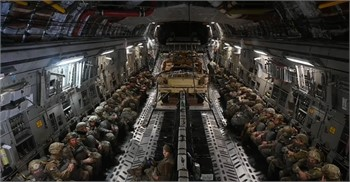 62nd Airlift Wing strengthens joint warfighting capabilities through Exercise Predictable Iron