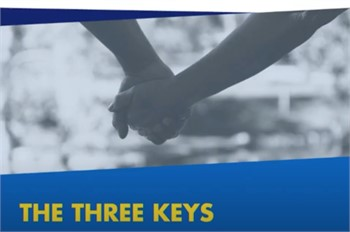 3 Keys to a Successful Relationship