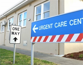 Attention TRICARE Beneficiaries: It's Covered! Urgent Care Centers in the Tricare Network
