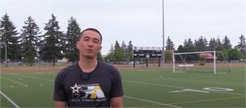 July Fit Club Challenges: Burpee 400 & Ride Across Washington
